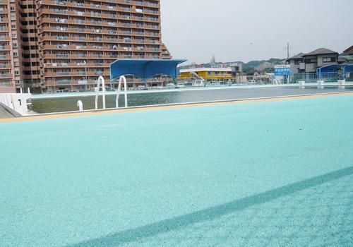 和歌山県岩出市にあるプール施設、市民プールをご紹介します。